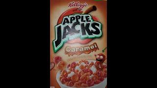Review: 🍎Apple Jack's Caramel🍎