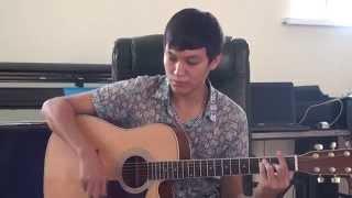 Марат Тынышкалиев - Туған жер Беркут (казахские песни под гитару)
