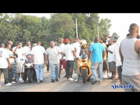 Arkansas Streetbike Racing