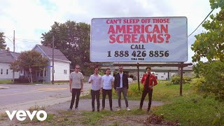 Arkells - American Screams