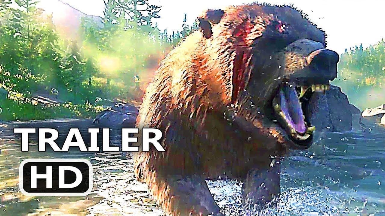Download RED DEAD REDEMPTION 2 Official Trailer (2018) Rockstar Western GTA Like Game HD