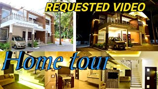 Home tour/Requested video/Green leaves by fasi