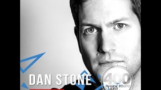 Dan Stone - Future Sound of Egypt 400 Buenos Aires, Argentina. 16.08.2015