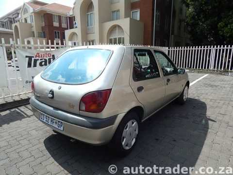 2001 ford fiesta 1 4 flair 5dr auto for sale on auto. Black Bedroom Furniture Sets. Home Design Ideas