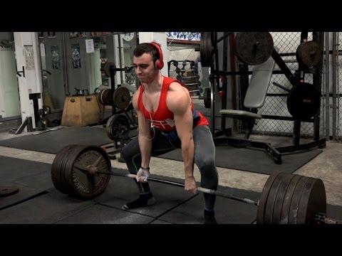 powerlift meet results for azarian