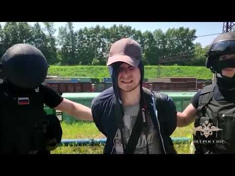 Житель Новосибирской области осужден к 9 годам лишения свободы за покушение на сбыт