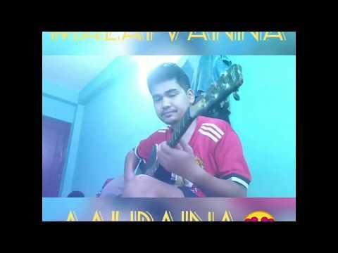 Vanna Aaudaina || Naren Limbu || Cover