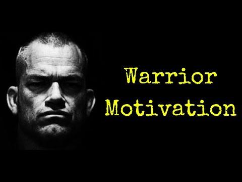 Warrior Motivation | Navy SEAL Ethos