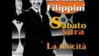 BRUNO FILIPPINI SABATO SERA (1964)