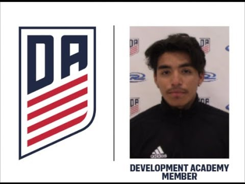 Coby Zazueta Recruiting Video - Class of 2018