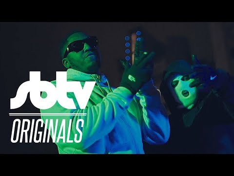 Deadly ft Paddy | No Label [Music Video]: SBTV