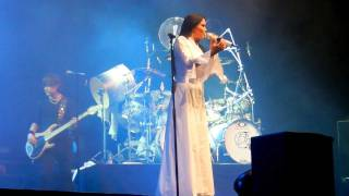 Tarja - Over The Hills And Far Away @ Wien 19.01.12