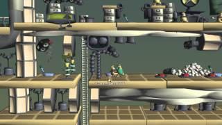 Cloning Clyde | Xbox 360 | Elgato Test Stream