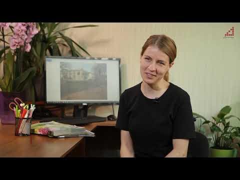 Телеканал «Дитинець»: Мистецтво створення квітників від КП