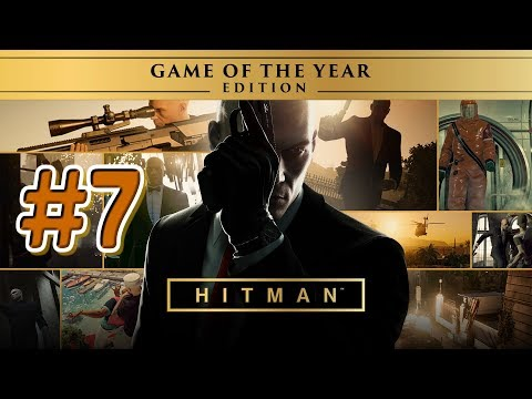 """Hitman"" Walkthrough (Professional, Silent Assassin), Mission 5 - Freedom Fighters (Colorado)"