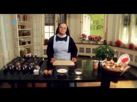 Boska Kuchnia Zapowiedz Youtube