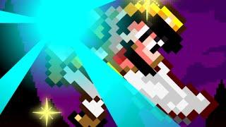 Mario's Castle Calamity 2.6 (2.5 Sequel+Finale)