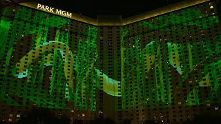 Britney Spears - Announcing The New Residence Domination In 2019 - Las Vegas Mgm Park