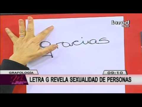 Analizamos lo que revela la letra G en la sexualidad de las personas (Parte 1)