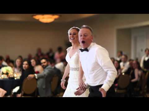 Greatest Father/Daughter Wedding Dance Medley