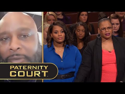 Three Possible Sets of Parents (Full Episode) | Paternity Court