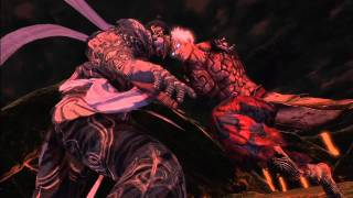 Asura's Wrath E3 2011 Trailer First Impressions