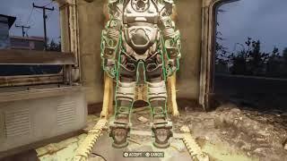 Fallout 76 livestream