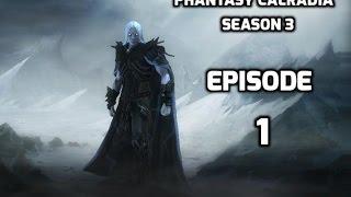 Video Phantasy Calradia Episode 1 Korlax Du'Avel The Drow Necromancer! download MP3, 3GP, MP4, WEBM, AVI, FLV Januari 2018