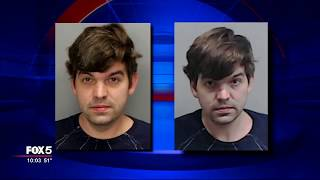 Roswell man accused of groping, following girl home