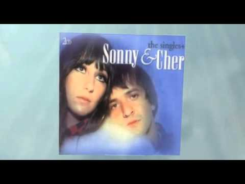 SONNY and CHER i can see clearly now