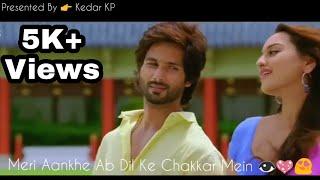 Dil Yeh Dhoka - Dhadi Kar Dega Socha Na Tha Song For What's App Status.