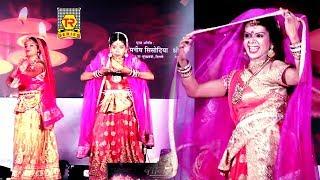 Hamro Gulabi Dupatta   हमरो गुलाबी दुपट्टा   स्टेज लाइव डांस   New haryanvi Hits Song 2017