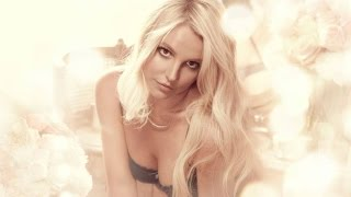 Britney Spears - Touch Of My Hand (The Intimate Version)