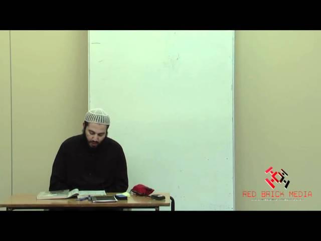 Al-Arabiyyah Bayna Yadayk by Ustadh Abdul-Karim Lesson 10a