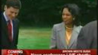 The Wonder Of Condi Rice