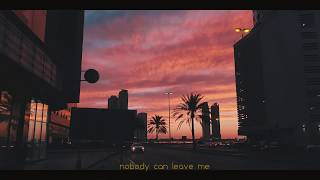 Paralysed - Sohn (Stefan Alm Cover) with Lyrics