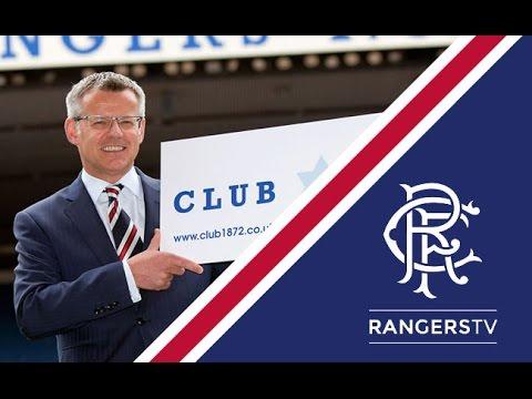 INTERVIEW | Stewart Robertson | Scottish Cup Final