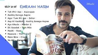 Best Romantic Songs Of Emraan Hashmi - Part II - Top 10 Romantic songs of Emraan Hashmi - iMuzic