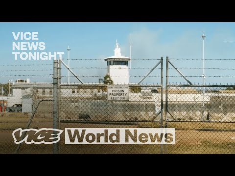 Why Aboriginal Australians Keep Dying in Jail