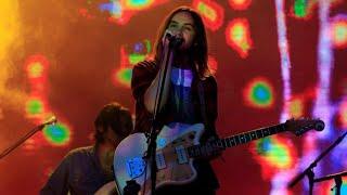 Tame Impala live at Mad Cool Festival 2018