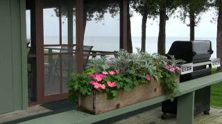 Shallows Waterfront Resort | Egg Harbor | Door County Lodging |