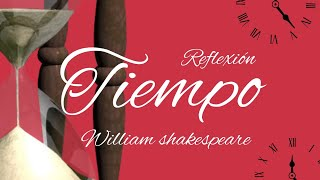 William Shakespeare / TIEMPO