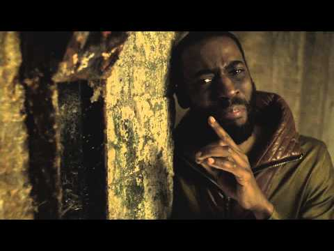 Bashy - Hip-Hop Shakespeare: Richard II - 'Prison Speech'