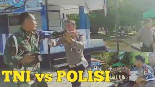 Video HEBOH...!! TNI vs POLISI lagi ribut wartawan pun hampir kena ternyata ini (KEJUTAN Ultah) download MP3, 3GP, MP4, WEBM, AVI, FLV Agustus 2018