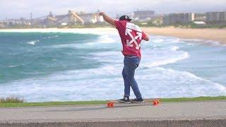 Longboarding in Australia Wollongong Cruising | Derringer 28