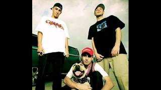 Bliss N Eso- party at my place