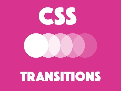 Simple Animations with CSS Transitions in Ionic