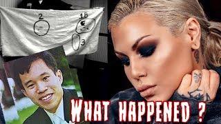 Intruder or Murder? The Strange Case Of Robert Wone - MurderMystery&Makeup - GRWM   Bailey Sarian