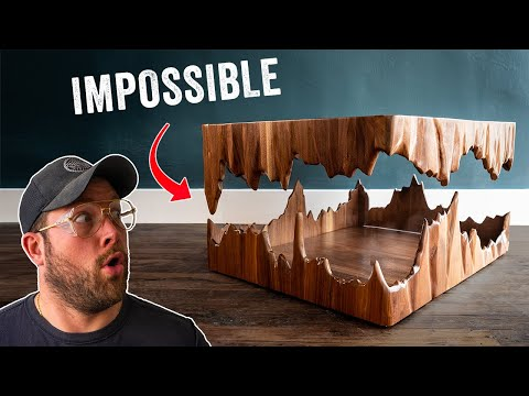 "impossible-floating-""cave""-table-build"