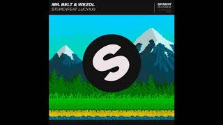 Mr. Belt & Wezol - Stupid